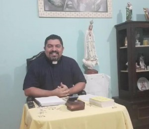 Paróquia Nossa Senhora da Boa Viagem promove lives de estudo com o Youcat, o catecismo jovem