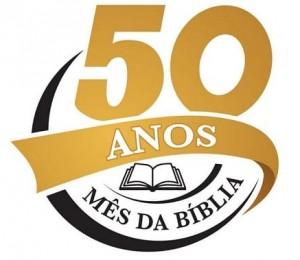 Igreja do Brasil celebra cinquenta anos do mês da Bíblia