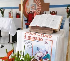 Foranias da Diocese de Camaçari iniciaram formação em preparação ao mês missionário