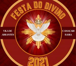 Inicia hoje (14) os festejos em honra ao Divino Espírito Santo em Vila de Abrantes