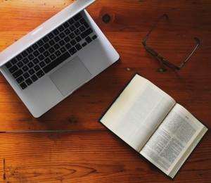 Estão abertas as inscrições para o curso bíblico online da  Quase Paróquia Ascensão do Senhor