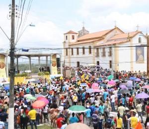 Peregrinação Diocesana ao Santuário Nossa Senhora das Candeias será realizada online