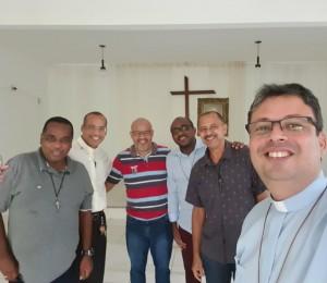 Diocese de Camaçari ganha novos diáconos permanentes nesse sábado (04/09)