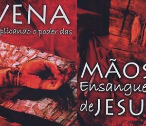 Pastoral dos Coroinhas realiza novena online das mãos ensanguentadas de Jesus