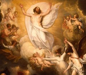 Jesus, subindo ao céu, leva consigo a nossa humanidade carnal, confira a reflexão de Dom Petrini sobre a Ascensão do Senhor