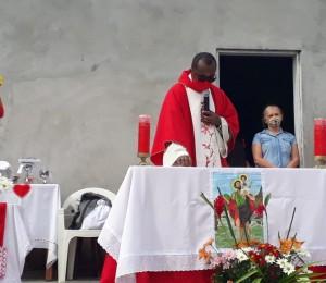 São Cristóvão é festejado com carreata e Missa Drive in