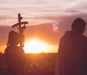 Via Sacra online será transmitida nesta sexta (26) pelas redes sociais da Paróquia Nossa Senhora da Boa Viagem