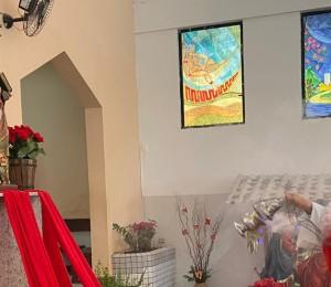 Missa votiva marcou abertura dos festejos de São Thomaz de Cantuária