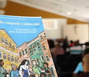 Texto base da Campanha da Fraternidade é apresentado em Seminário Diocesano