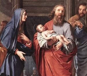 Festa da Apresentação de Jesus no Templo e Dia Mundial da Vida Consagrada