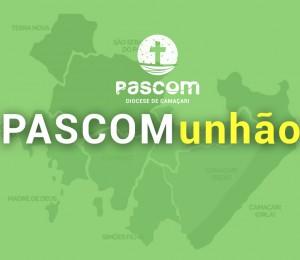 PASCOMUNHÃO: Diocese de Camaçari promove formação de agentes em meses de pandemia