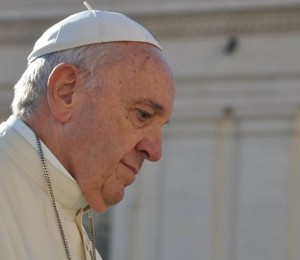 Papa envia ajuda ao Brasil e outros países mais afetados pela pandemia