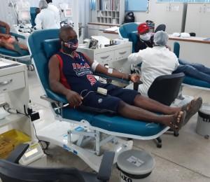 Semana da Vida  : Paróquias da Diocese de Camaçari realizam conscientização e mobilização para doação de sangue