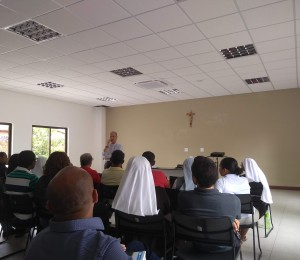 Pastoral Urbana : Seminário diocesano aborda sobre  a evangelização nas cidades