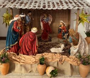 Paróquia Catedral São Thomaz de Cantuária se prepara para os festejos natalinos de 2020