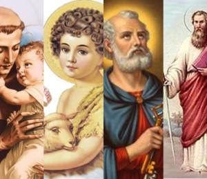 O que os santos juninos podem nos ensinar nesta pandemia?