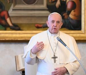 Papa inicia ciclo de catequeses dedicado à oração