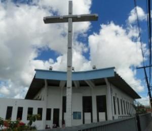 Paróquia Nossa Senhora da Conceição completa 30 anos e realiza tríduo festivo