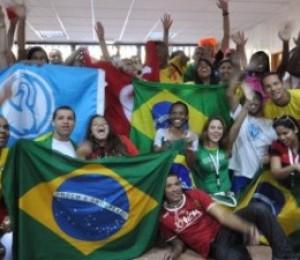 Uma novidade na JMJ Rio2013: Semana Missionária