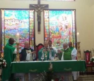 Celebrações belíssimas relembram a vida e obra de padre Paulo Tonucci