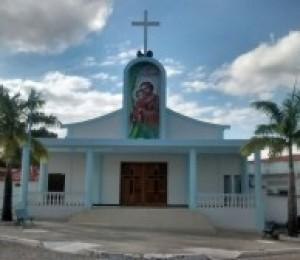 Santo Antônio Sant'Anna Galvão