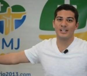 Lançada no Rio de Janeiro a oração oficial pela JMJ Rio2013