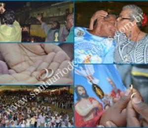 Semana da Família encerra com palestra e missa em Candeias