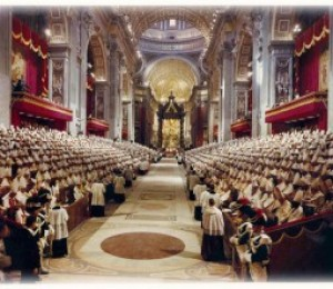 Entenda as riquezas do Concílio Vaticano II na vida da Igreja