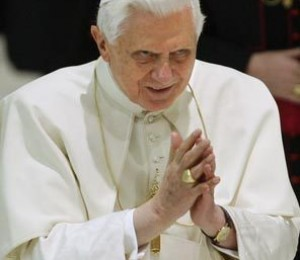 Os principais compromissos de Bento XVI no mês de outubro: Sínodo, Ano da Fé e canonizações