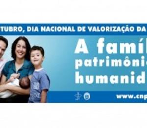 Oração do dom Petrini para o Dia Nacional de Valorização da Família