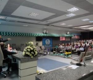 Conferência abre oficialmente Ano da Fé na Diocese de Camaçari