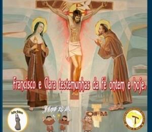 Paróquia São Gonçalo realiza festa em louvor à São Francisco do Conde