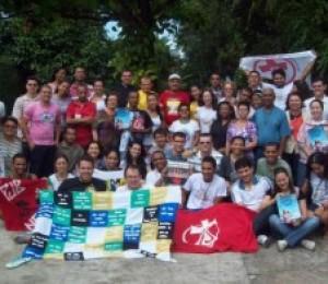 Regional Nordeste 3 reflete sobre a Campanha da Evangelização 2012 e da Fraternidade 2013