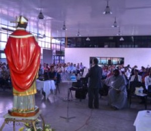 Assembleia Diocesana acontece neste sábado (24/11) em Camaçari