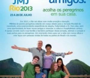 Comitê Organizador Local da JMJ tira dúvidas sobre a acolhida aos peregrinos