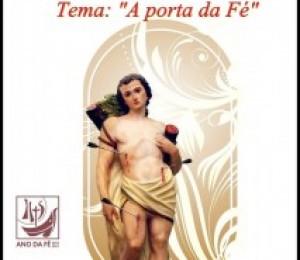 Paróquia de Vila de Abrantes celebra São Sebastião com tríduo
