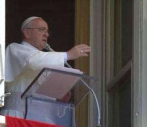 Papa recorda JMJ e reza para que jovens vivam esta experiência no cotidiano