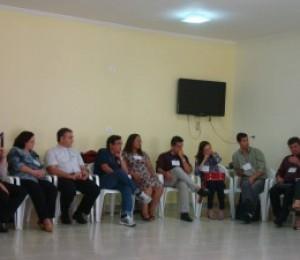 Comunidades reúnem-se para discutir ações em prol da família