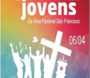 AP São Francisco de Assis realiza encontro com jovens