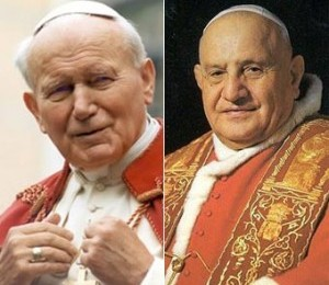 Vaticano se prepara para receber imprensa durante canonização