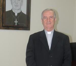 Bispo Dom Petrini faz reflexão sobre a Semana Santa