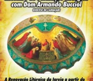 Diocese realiza 1° Encontro de Formação Litúrgica