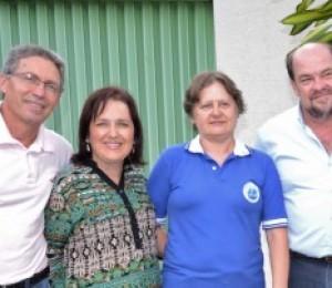 Comissão Nacional da Pastoral Familiar elege novos coordenadores
