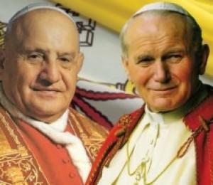 Diocese realiza ato para celebrar beatificação de Papas