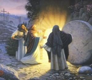 Vigília Pascal  acontece hoje (19/04) nas Paróquias