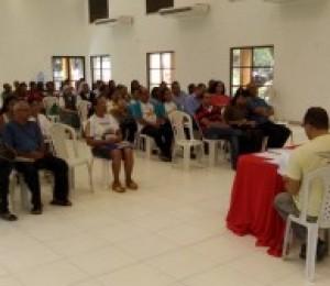 Encontro discute reestruturação de Pastorais, Movimentos e Serviços