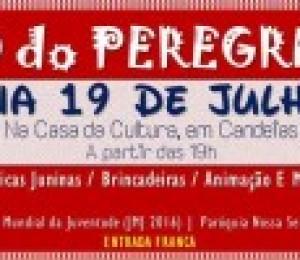Candeias: Forró do Peregrino acontece dia 19 de julho