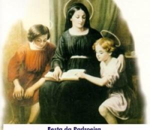 Festa da Padroeira - Quase Paróquia Santa Marcelina