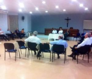 Bispos do Regional Nordeste 3 participam da Assembleia do Conser
