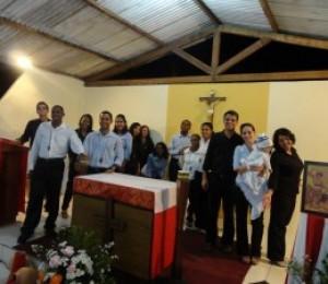 Comunidade Obra de Deus festeja os 10 anos de fundação